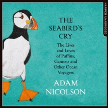 The Seabird's Cry, eAudiobook MP3 eaudioBook