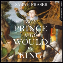 The Prince Who Would Be King, eAudiobook MP3 eaudioBook