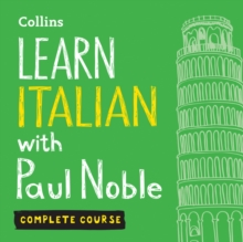 Learn Italian with Paul Noble for Beginners - Complete Course : Italian Made Easy with Your 1 Million-Best-Selling Personal Language Coach, eAudiobook MP3 eaudioBook