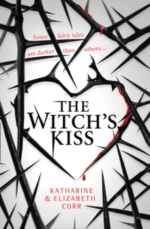 The Witch's Kiss, Paperback Book