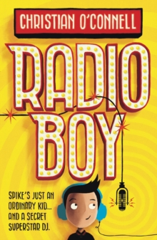 Radio Boy, Paperback / softback Book