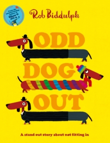 Odd Dog Out, Paperback / softback Book