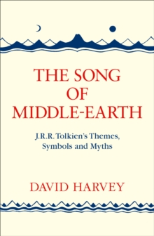 The Song of Middle-earth, EPUB eBook