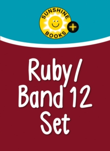 Ruby Set : Level 27-28/Ruby/Band 12, Undefined Book