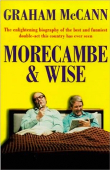 Morecambe and Wise (Text Only), EPUB eBook