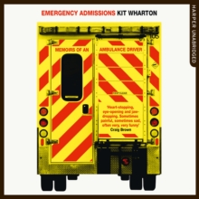 Emergency Admissions, eAudiobook MP3 eaudioBook