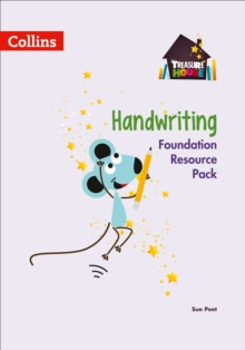 Handwriting Foundation Resource Pack, Paperback / softback Book