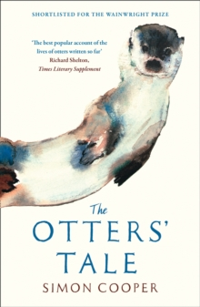 The Otters' Tale, Paperback Book