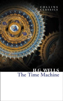 The Time Machine, Paperback / softback Book
