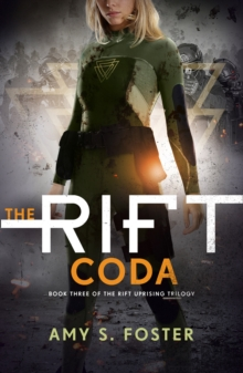The Rift Coda, Paperback / softback Book