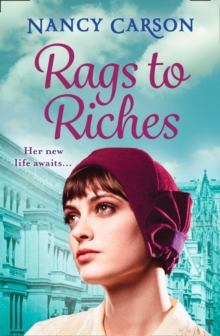 Rags to Riches, Paperback Book