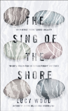 The Sing of the Shore, Hardback Book