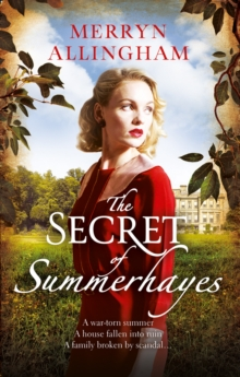 The Secret of Summerhayes, Paperback Book