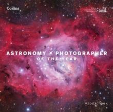 Astronomy Photographer of the Year: Collection 5, Hardback Book