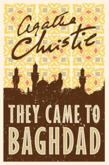 They Came to Baghdad, Paperback Book