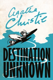 Destination Unknown, Paperback Book