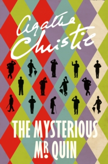 The Mysterious Mr Quin, Paperback Book