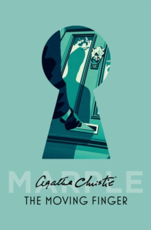 The Moving Finger, Paperback / softback Book