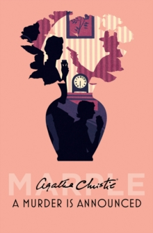 A Murder is Announced, Paperback / softback Book