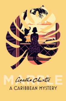 A Caribbean Mystery, Paperback / softback Book
