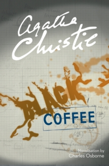 Black Coffee, Paperback Book