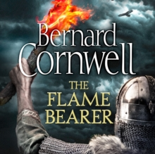 The Flame Bearer, CD-Audio Book