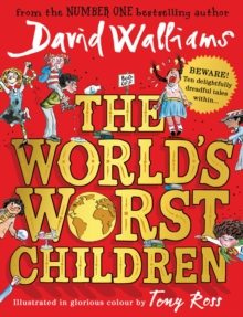 The World's Worst Children, Hardback Book
