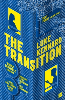 The Transition, Paperback Book