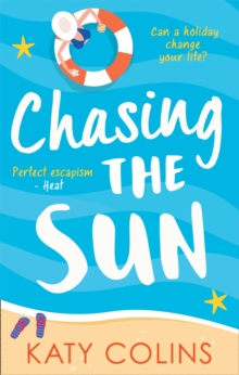 Chasing the Sun, Paperback Book