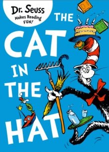 The Cat in the Hat, EPUB eBook