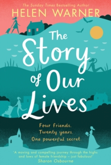 The Story of Our Lives : The Perfect Gift for Mother's Day, Hardback Book
