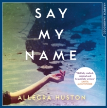 Say My Name, eAudiobook MP3 eaudioBook