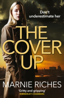 The Cover Up : A Gripping Crime Thriller for 2018, Paperback Book