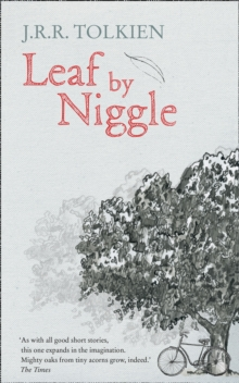 Leaf by Niggle, Paperback / softback Book