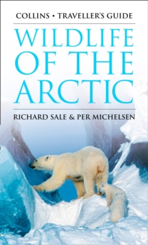 Wildlife of the Arctic (Traveller's Guide), EPUB eBook