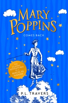 Mary Poppins Comes Back, Paperback / softback Book