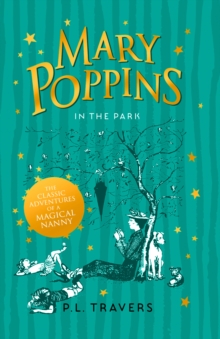 Mary Poppins in the Park, Paperback / softback Book