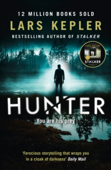 Hunter, Paperback / softback Book