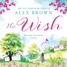 The Wish, eAudiobook MP3 eaudioBook