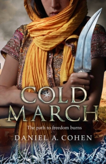 Coldmarch, Paperback / softback Book