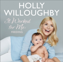 It Worked for Me : Feeding - Tips from Truly Happy Baby, eAudiobook MP3 eaudioBook