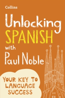 Unlocking Spanish with Paul Noble, EPUB eBook