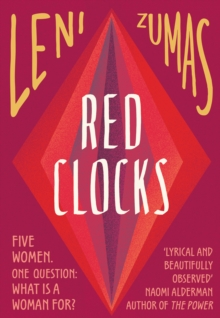 Red Clocks, Hardback Book