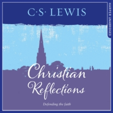 Christian Reflections, eAudiobook MP3 eaudioBook