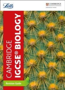 Cambridge IGCSE (TM) Biology Revision Guide, Paperback / softback Book