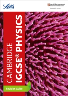 Cambridge IGCSE (TM) Physics Revision Guide, Paperback / softback Book