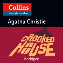 Crooked House: B2 (Collins Agatha Christie ELT Readers), eAudiobook MP3 eaudioBook