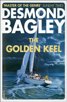 The Golden Keel, Paperback / softback Book