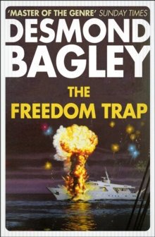 The Freedom Trap, Paperback Book