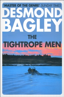 The Tightrope Men, Paperback Book